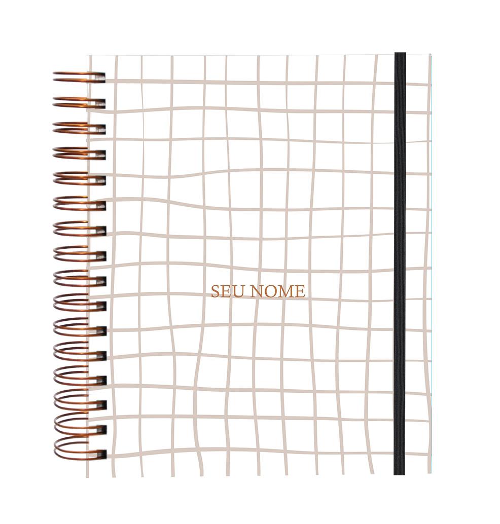 Caderno Lina