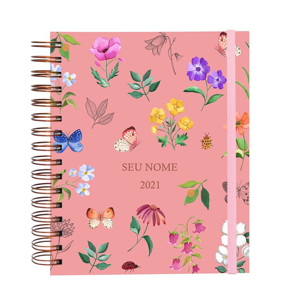 Caderno Rebeca