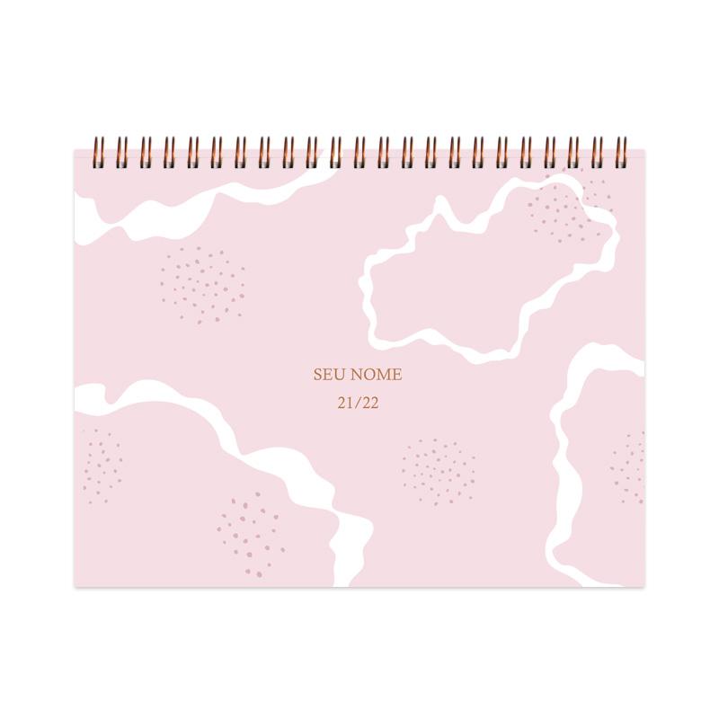 Calendário de Parede Anne