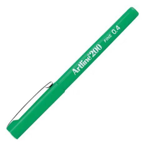 Caneta Hidrográfica 0.4mm Verde