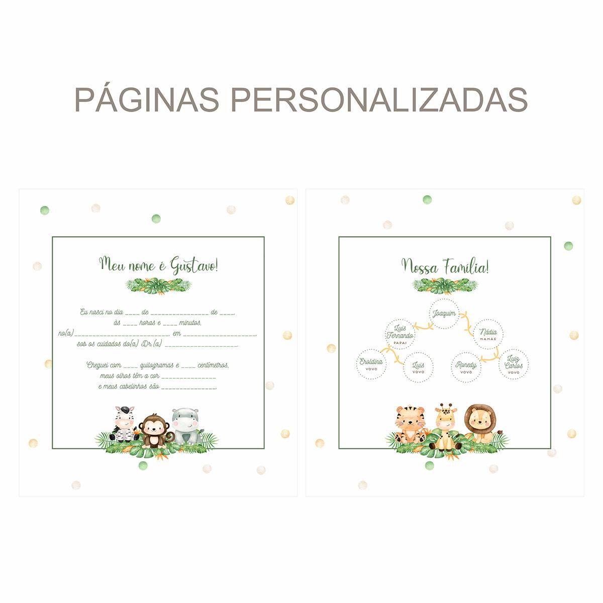 Álbum Amigos no Jipe Verde
