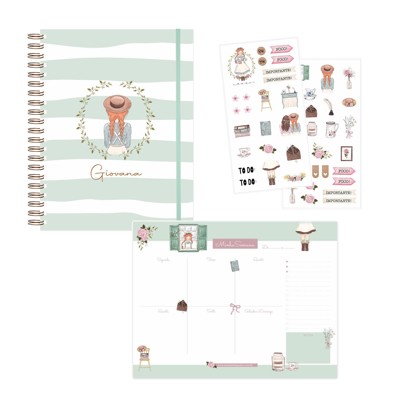 kit Anne