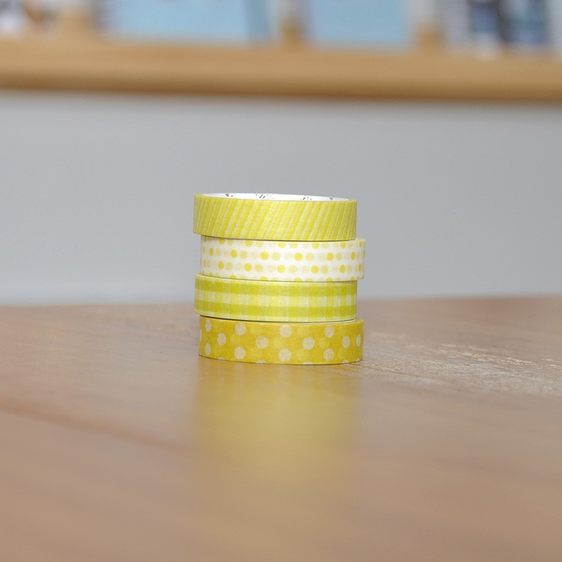 Kit Washi Tape