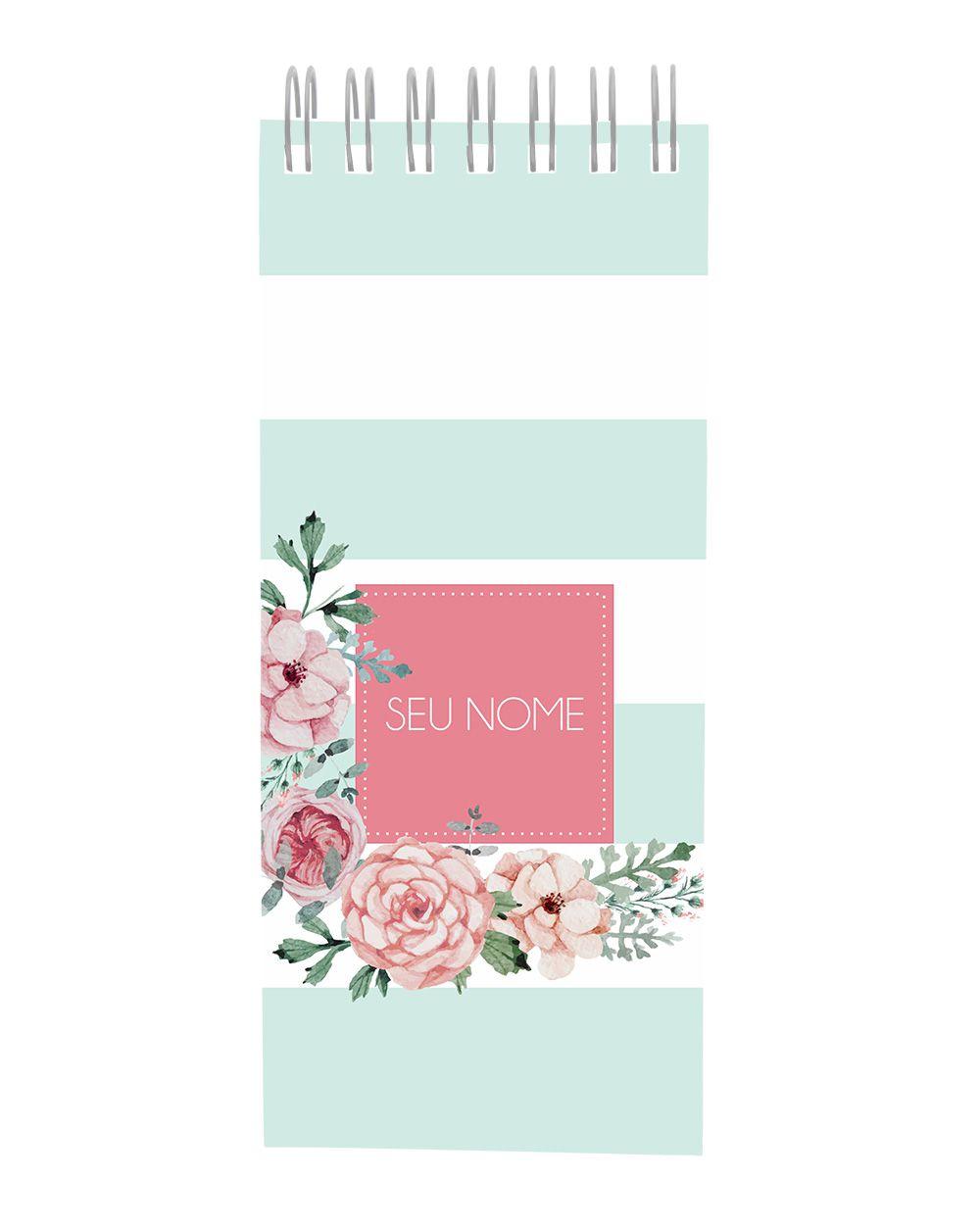 Lista de Tarefas Candy Flowers