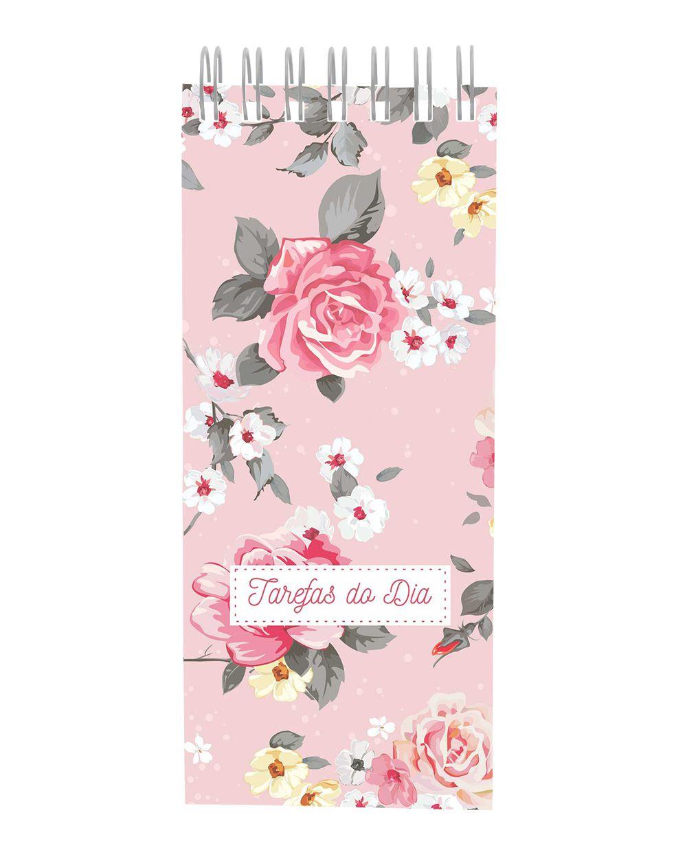 Lista de Tarefas Candy Roses