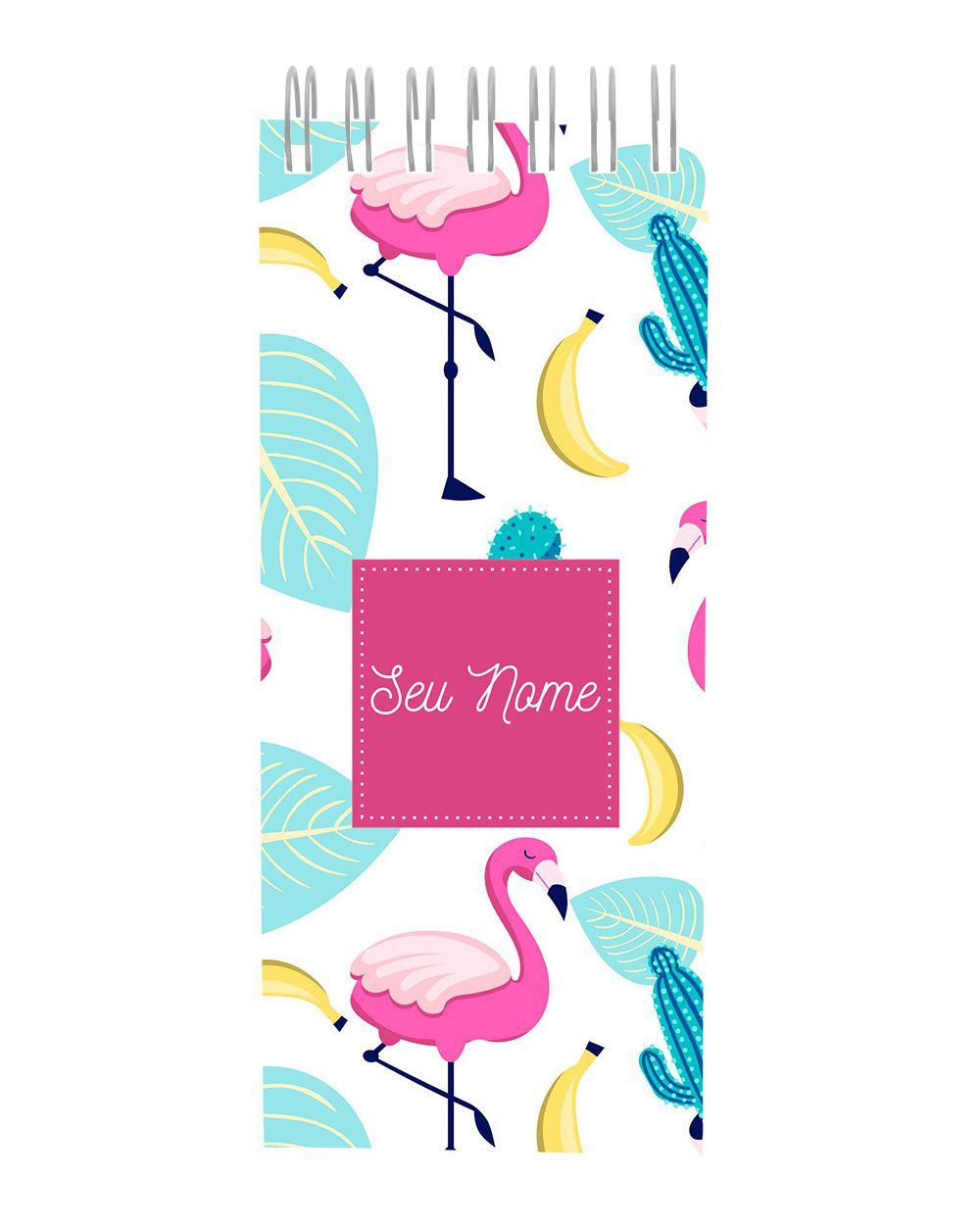 Lista de Tarefas Flamingos
