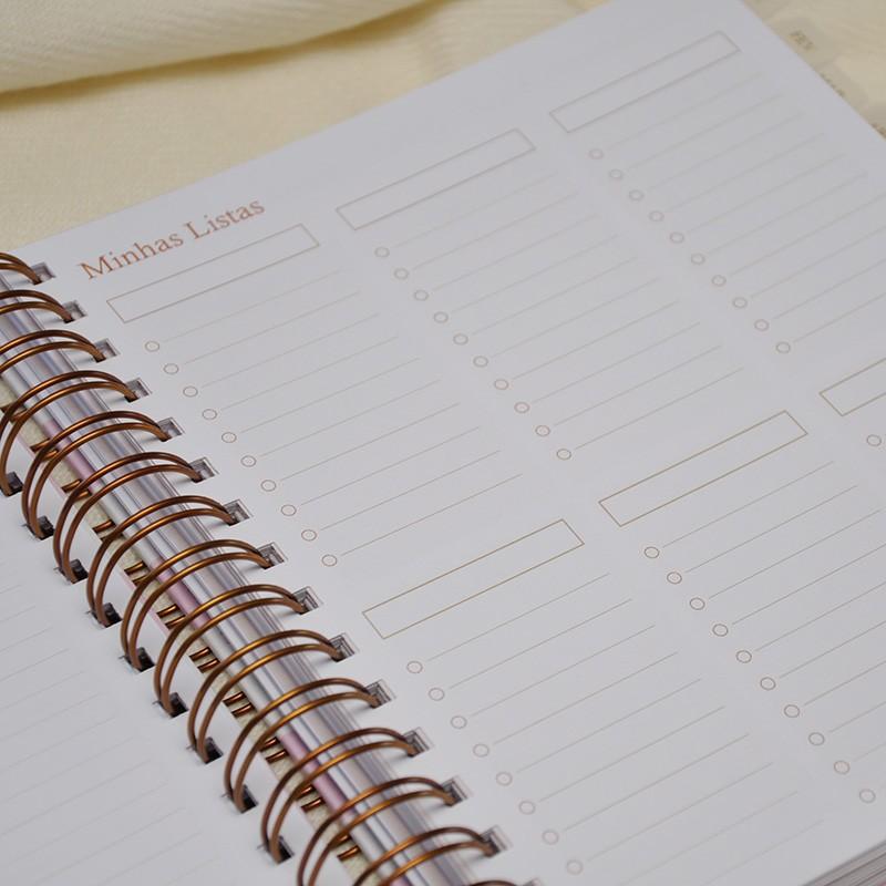 Planner Datado 21/22 Anne