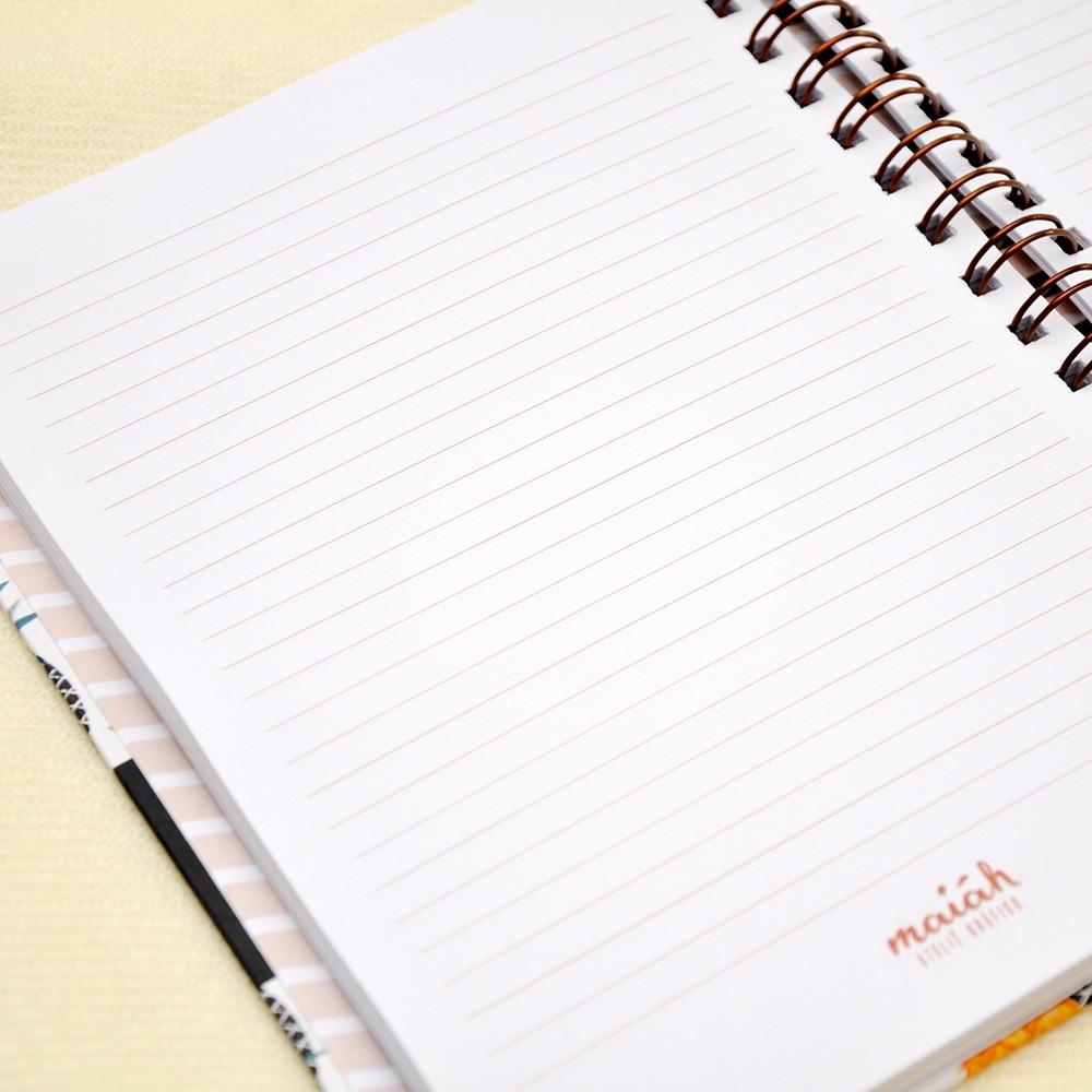 Planner Diário Lis