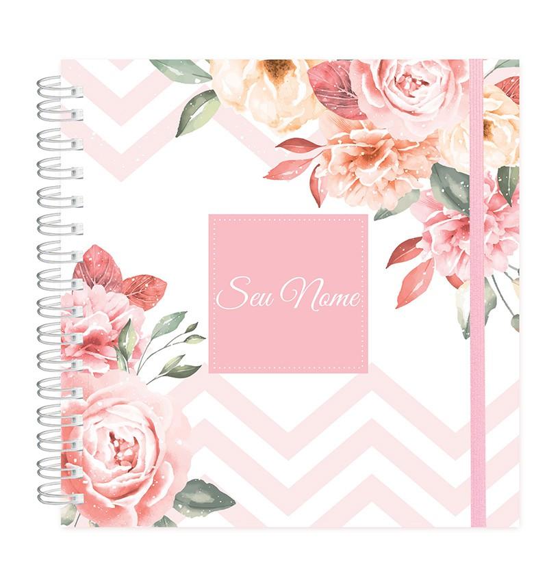 Planner Roses