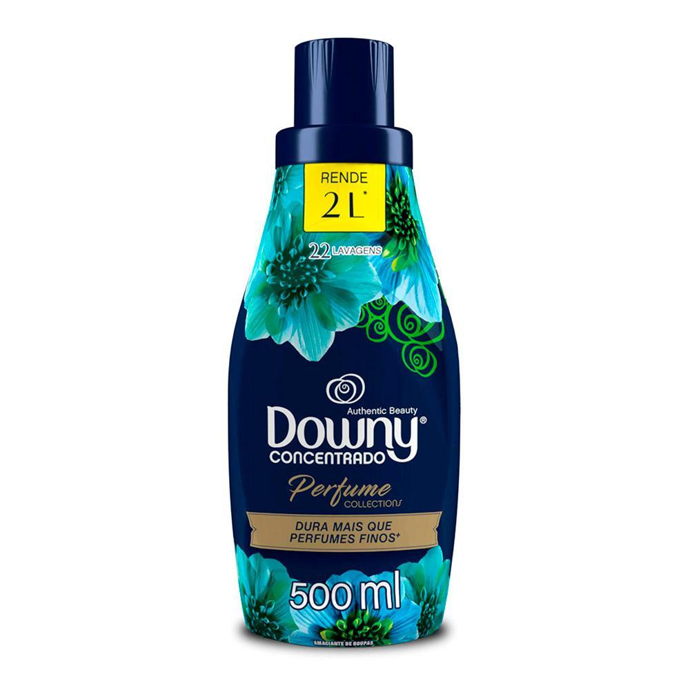 Amaciante Concentrado Downy Authentic Beauty - 500ml