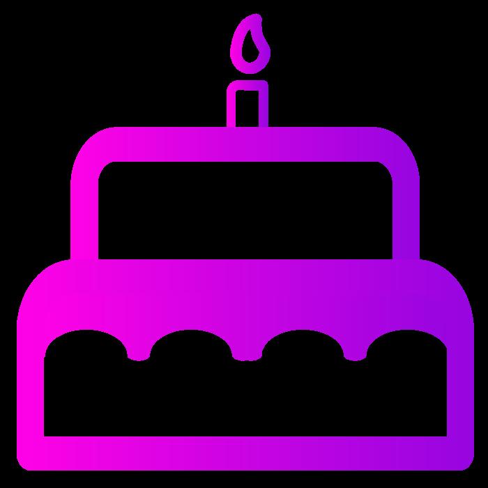 Aniversário Sage's