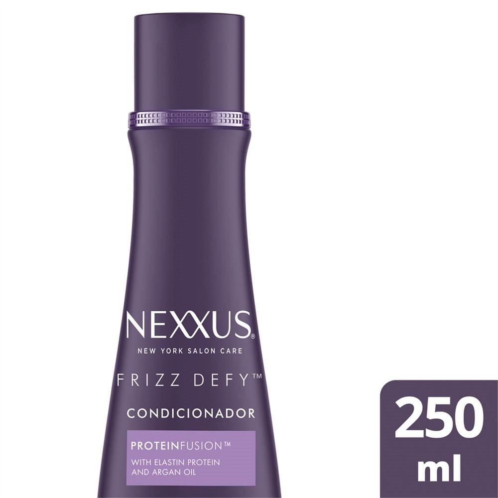 Condicionador Nexxus Frizz Defy Active Frizz Control 250ml