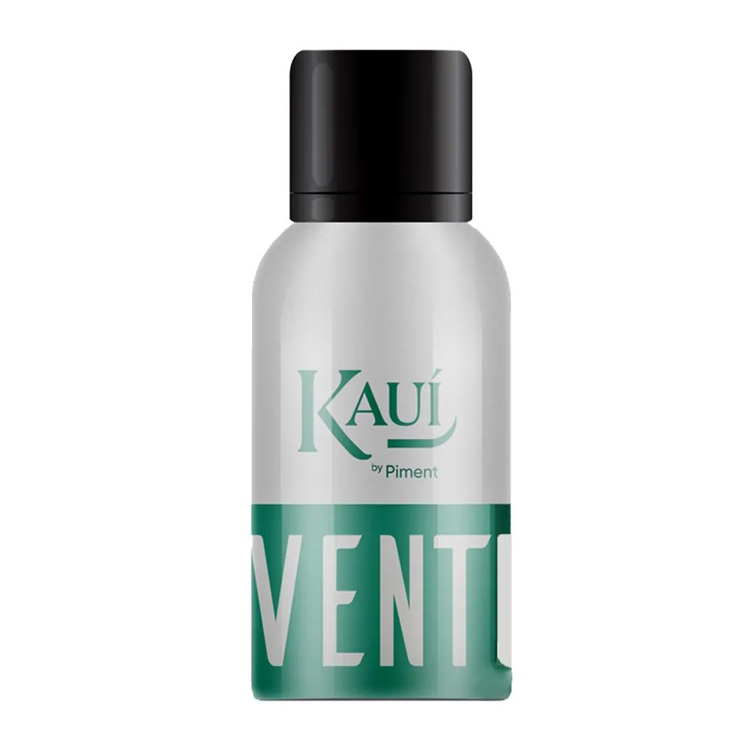 Desodorante Corporal Kauí Adventure Piment 120ml