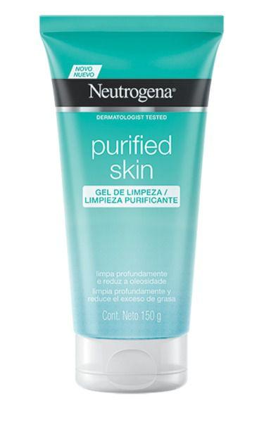 Gel de Limpeza Facial Neutrogena Purified Skin 150g