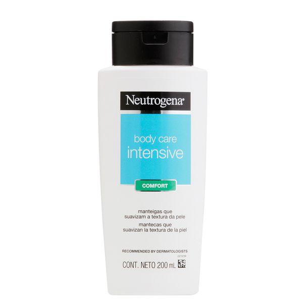 Hidratante Corporal Neutrogena Body Care Intensive Comfort 200mL