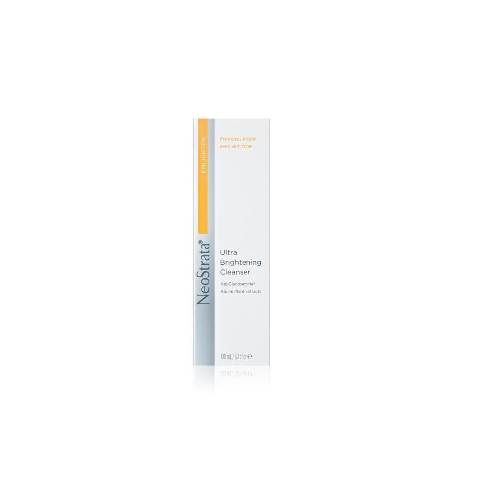 Neostrata Enlighten Ultra Brightening Cleanser 100mL