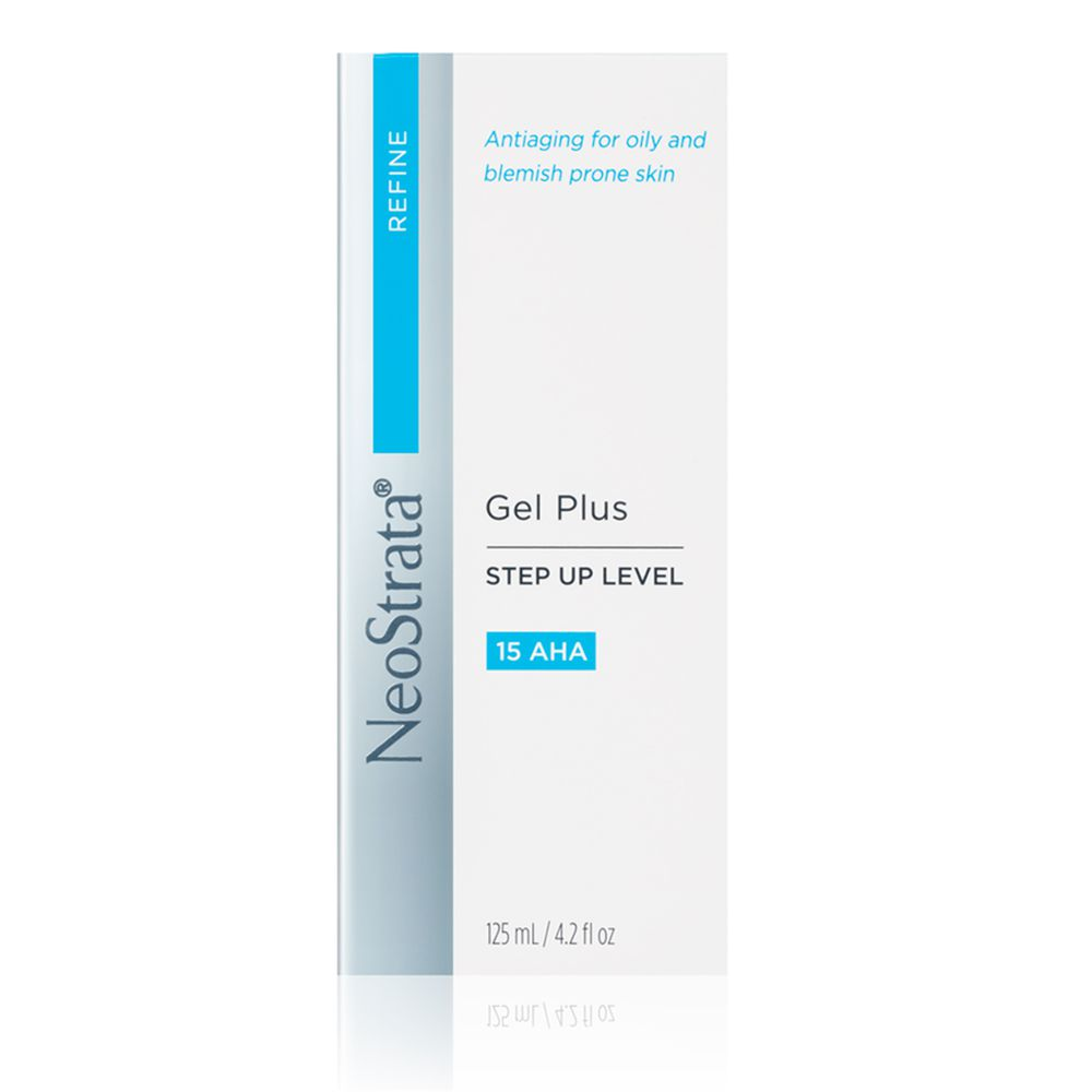 Neostrata Refine Gel Plus 125mL