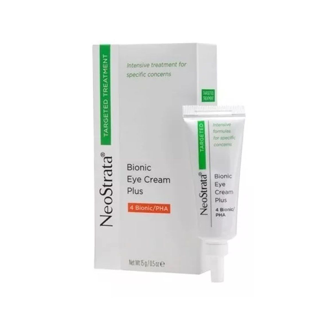 Neostrata Targeted Bionic Eye Cream Plus 15g