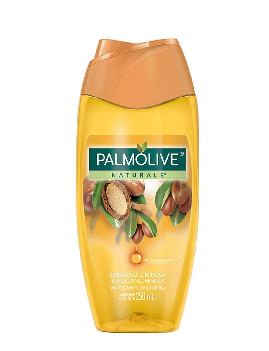 Sabonete Líquido Palmolive Naturals Sensação Luminosa 250mL