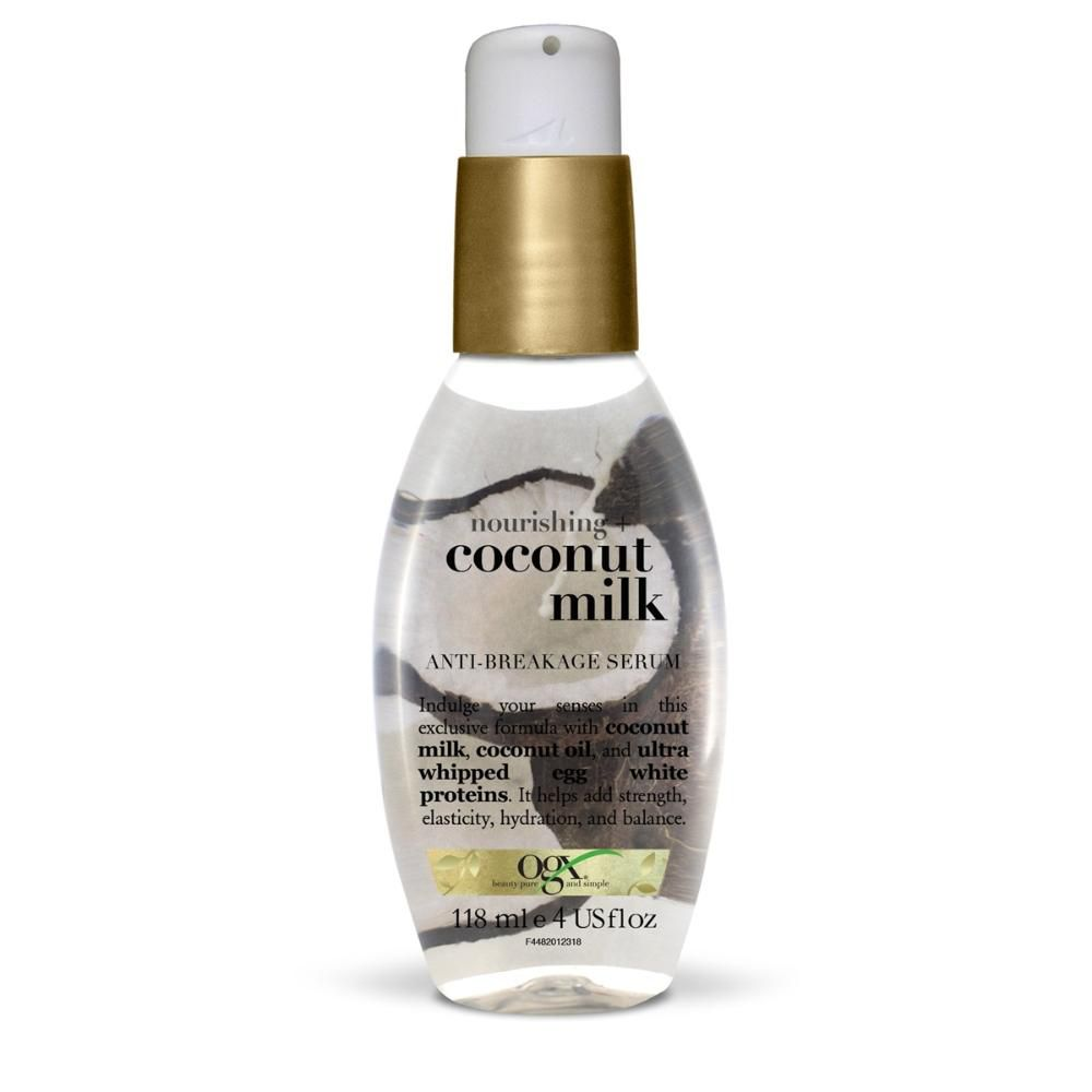 Sérum Capilar OGX Coconut Milk 118mL