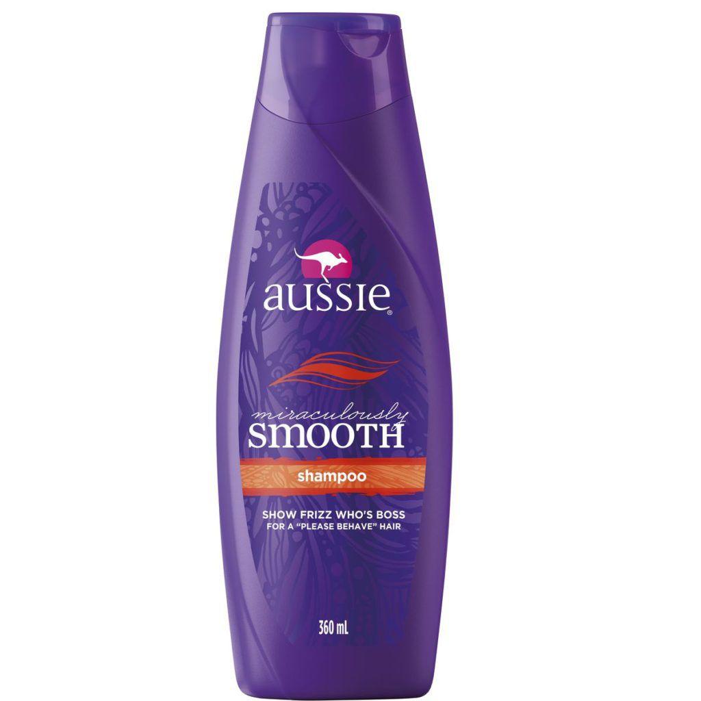 Shampoo Aussie Miraculously Smooth 360mL