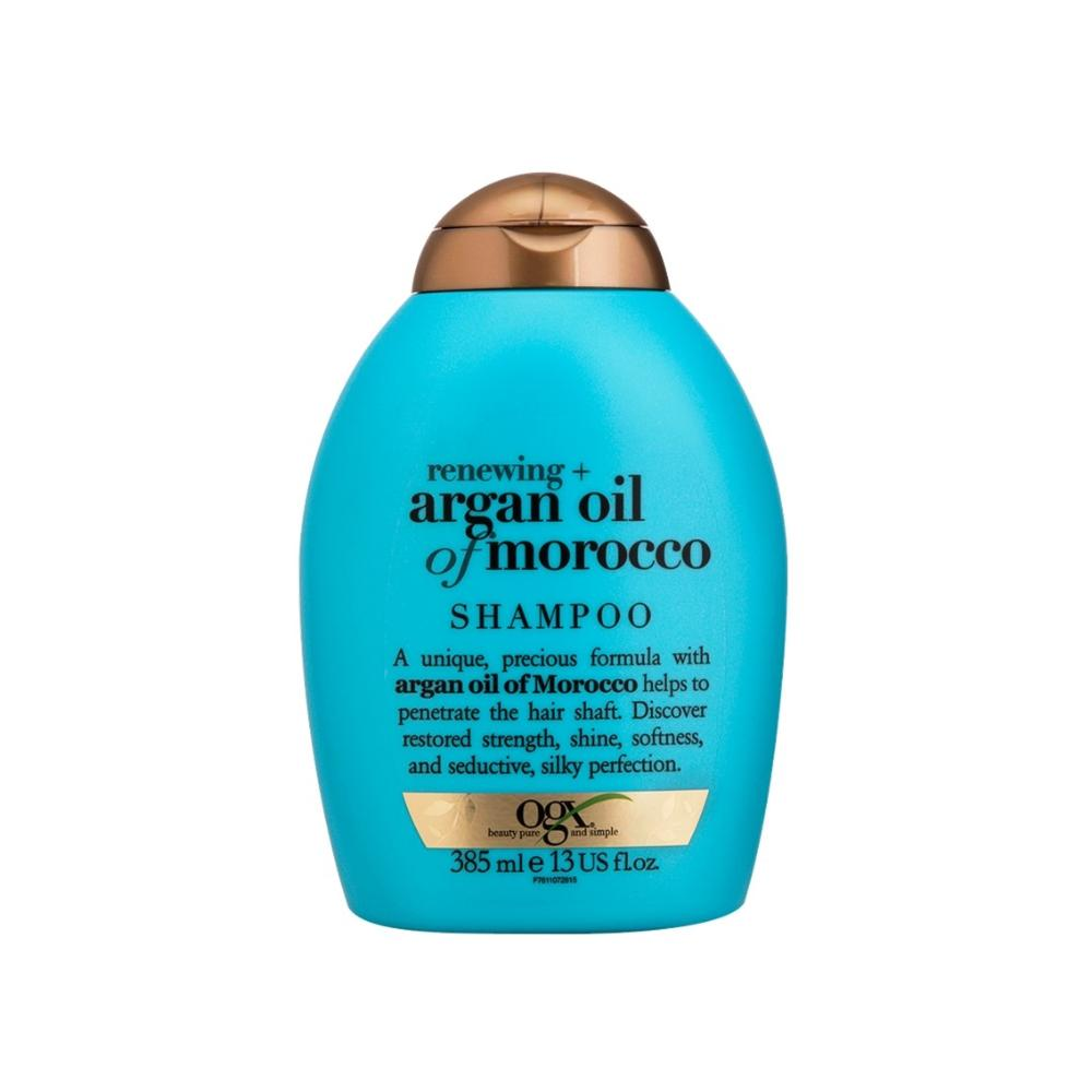 Shampoo OGX Argan Oil of Morocco 385ml