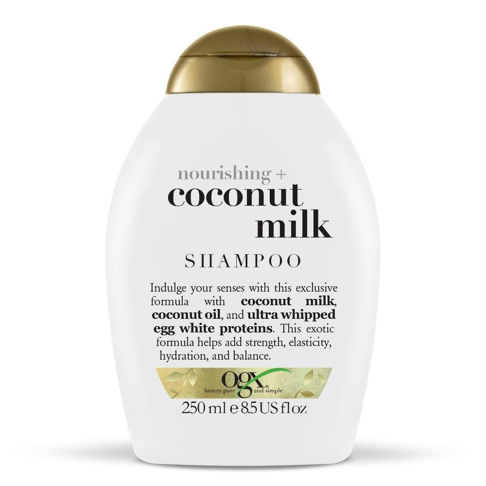 Shampoo OGX Coconut Milk 250ml