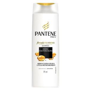 Shampoo Pantene Hidro-Cauterização 175ml