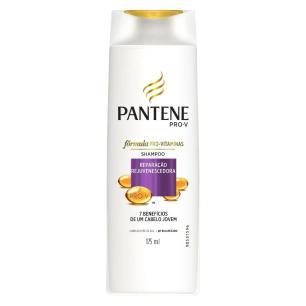 Shampoo Pantene Reparação Rejuvenescedora 175ml