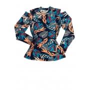 Blusa Feminina Ombros Vazados Plus Size