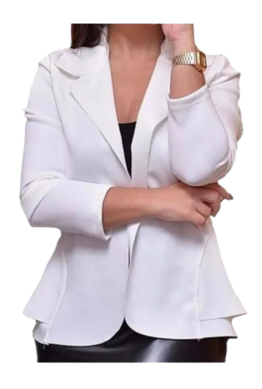 Blazer Neoprene  - ModaStore