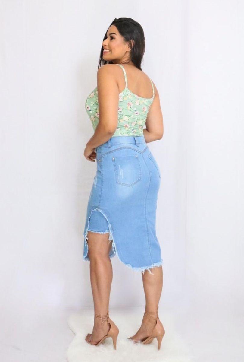 Blusa Regata  Alcinha Feminina Floral com Bojo  - ModaStore