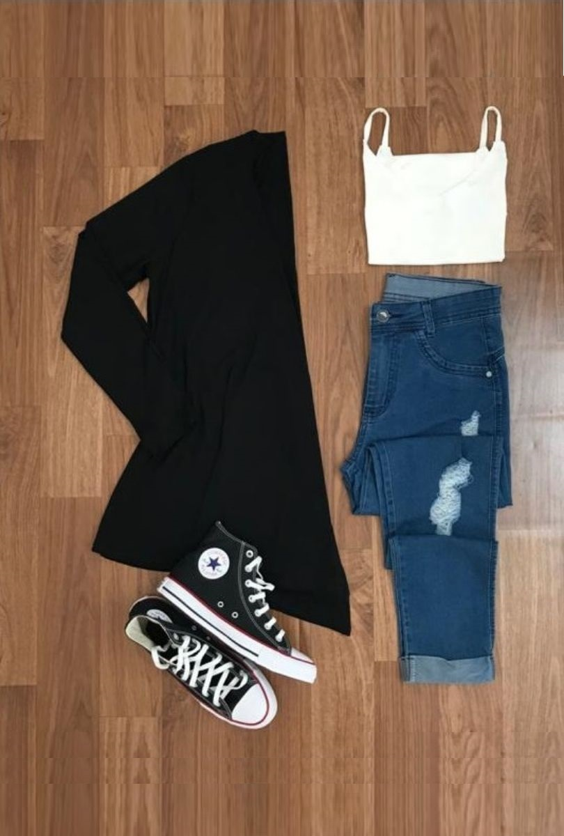 Blusa Alcinha Regata Feminina Básica Lisa  - ModaStore   Moda Feminina