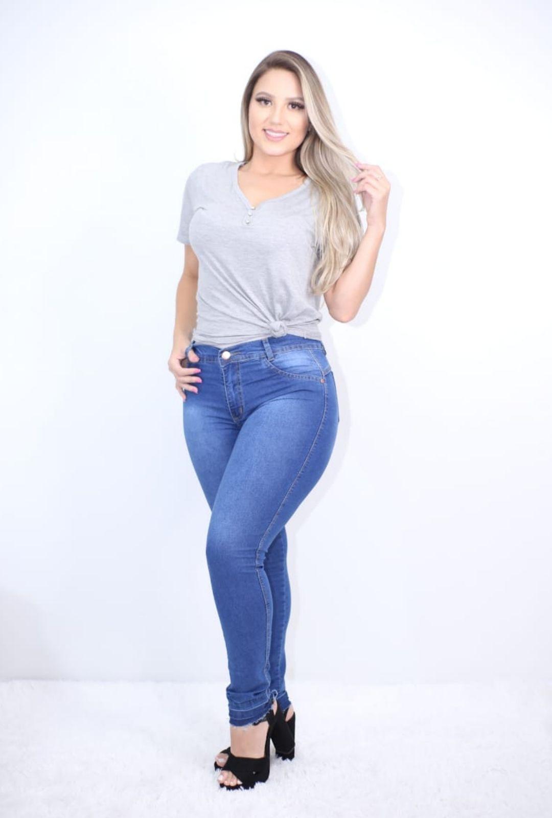 Blusa Brenda  - ModaStore | Moda Feminina