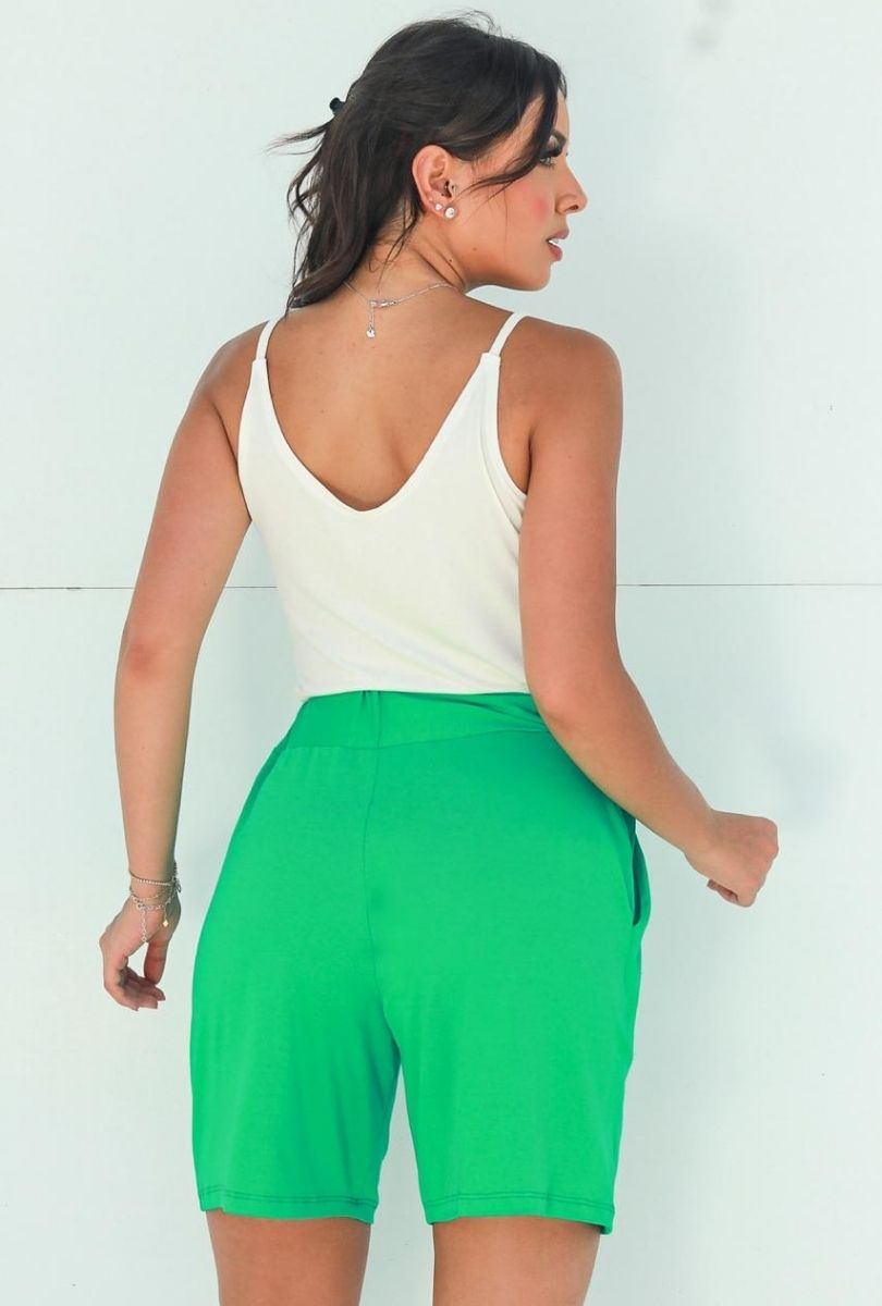 Blusa Alcinha Regata Feminina Básica Lisa  - ModaStore