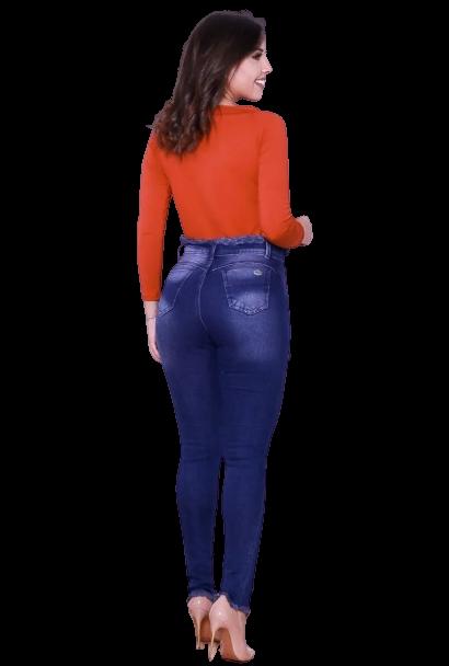 Blusa Feminina Decote Cruzado Canoa Plus Size   - ModaStore
