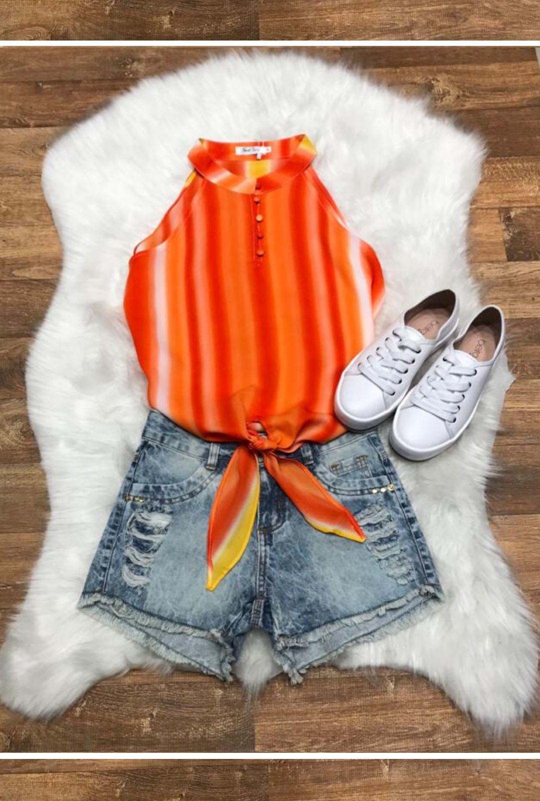 Blusa Tie Dye  - ModaStore