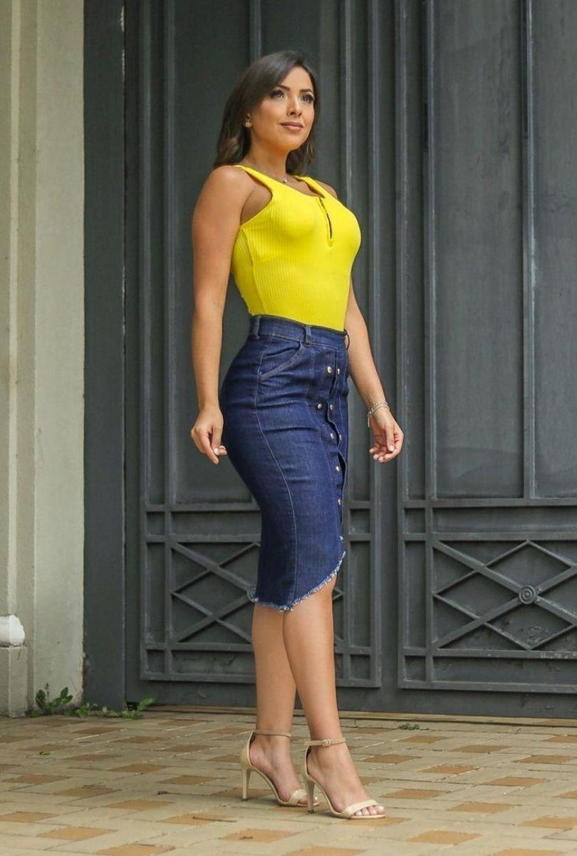 Body Bori Canelado Regata Feminino Zíper  - ModaStore | Moda Feminina