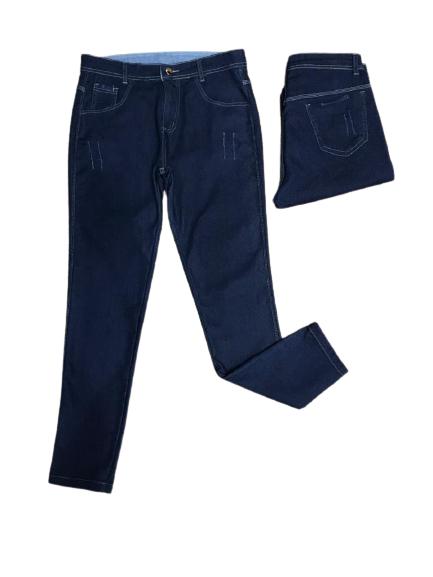 Calça jeans Plus Size Básica Cintura Alta Skinny Feminina  - ModaStore | Moda Feminina