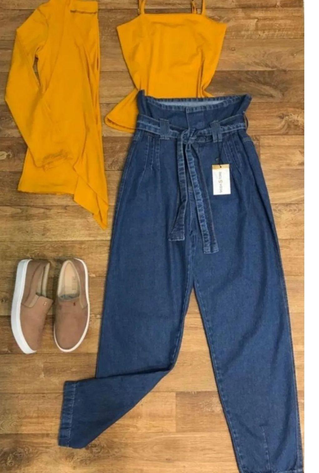 Conjunto Cardigan e Alcinha de Malha Feminino  - ModaStore | Moda Feminina