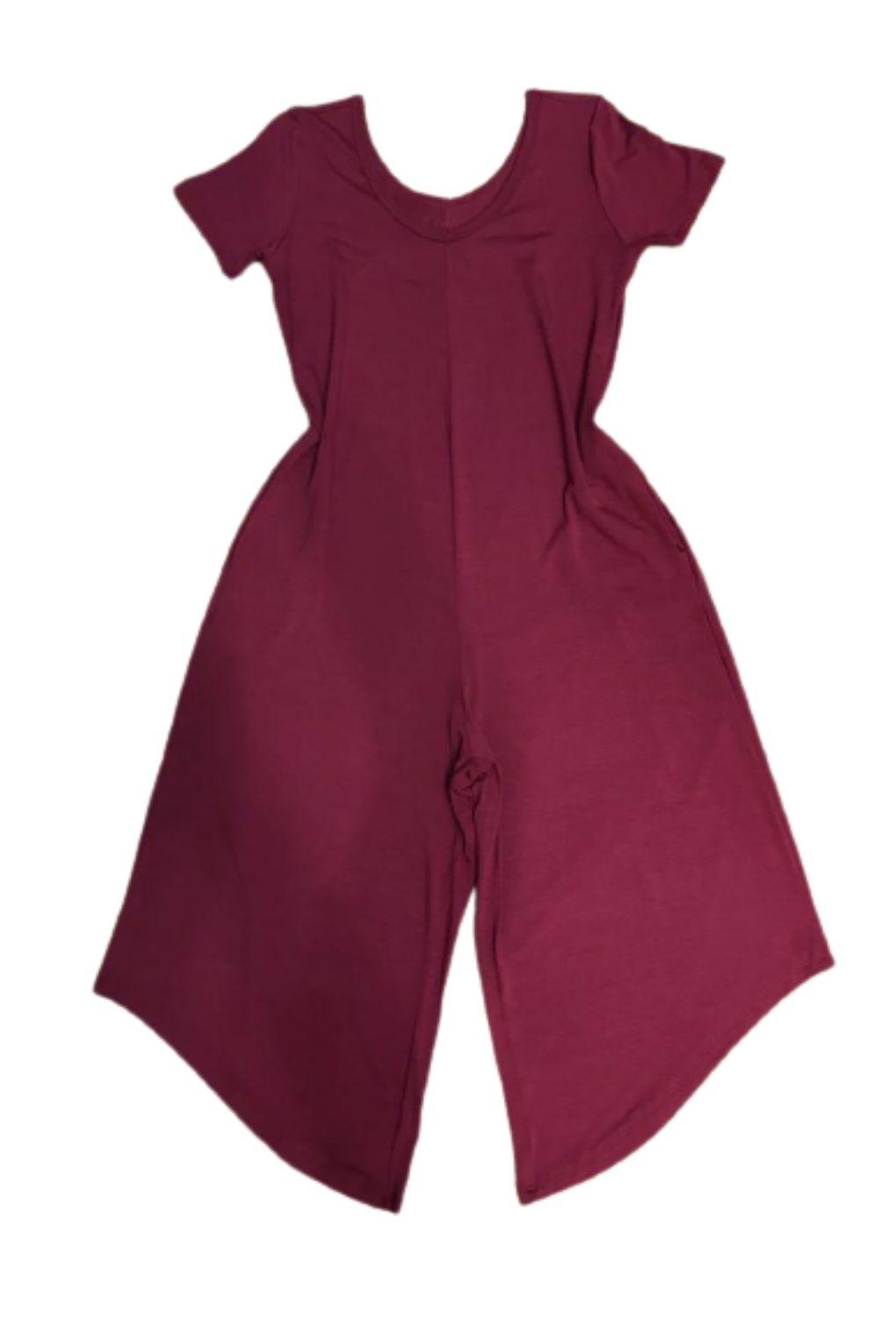 Macacão Assimétrico Feminino Pantacourt Preço Atacado  - ModaStore | Moda Feminina