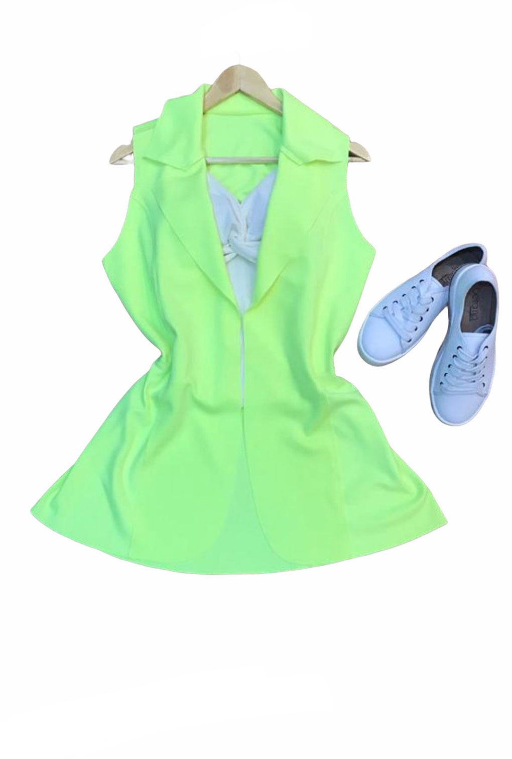 Max Colete Neoprene  - ModaStore | Moda Feminina
