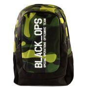 Mochila DMW Black Ops Camuflada