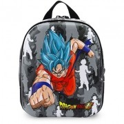 MOCHILA INFANTIL MAXTOY DRAGON BALL SUPER GOKU