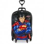 MOCHILA INFANTIL MAXTOY LIGA SUPERMAN REF:2813AX20