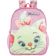 MOCHILA INFANTIL XERIUS MARIE PUSH CAT REF:9230