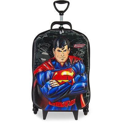MOCHILETE INFANTIL MAXTOY LIGA JUSTICA SUPERMAN REF:2813AM20