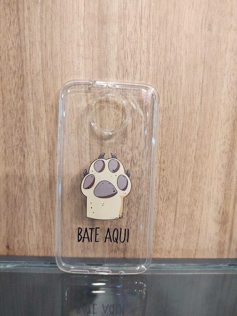 Capinhas Pet Com Estampas prontas Bordas Anti-Shock em Silicone (Não é personalizada)