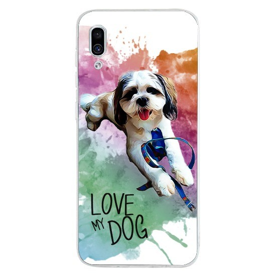 CASE PERSONALIZADA COM A FOTO DO SEU PET