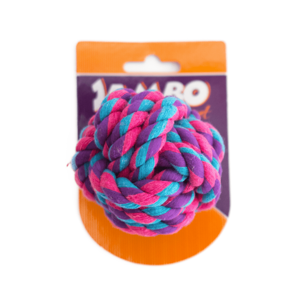 Bola Corda Colorful Elastic TAM. M